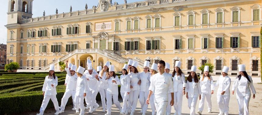 Alma la scuola internazionale di cucina italiana eventi e idee parma incoming travel tour - Scuola di cucina italiana ...